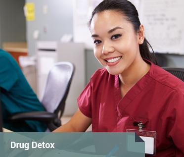 drug detox newark